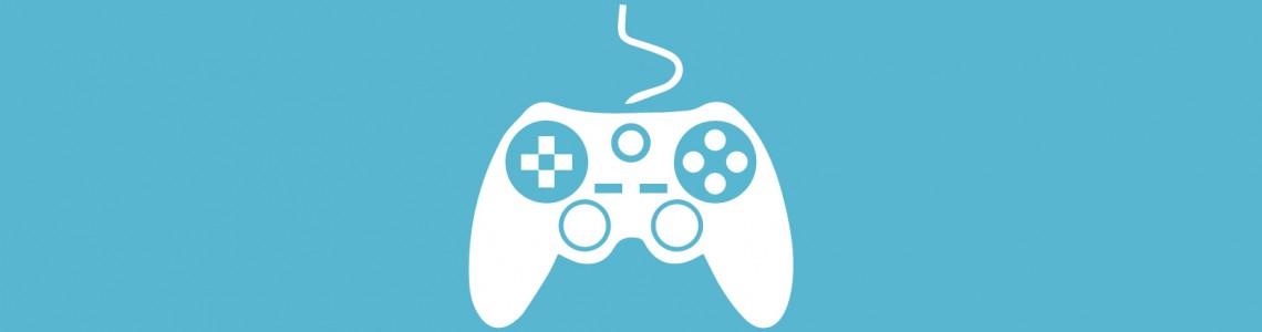 Gamers / Juegos