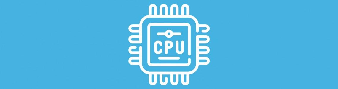 CPU Armada