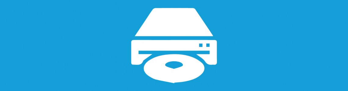 Grabador CD / DVD