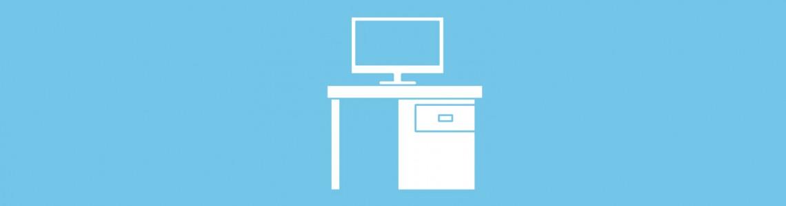 Muebles para PC