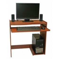 Mesa de computacion 2050-20 Everest - Roble (Cod:4051)