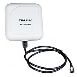 Antena direccional TP-Link TL ANT2409B 9dBi (Cod:6085)