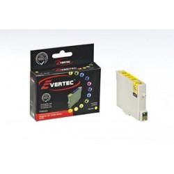 Cartucho Alternativo Evertec Epson 63 Amarillo T0634 (Cod:6235)