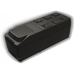Estabilizador de tension automatico Lyonn TCA-1200NV (Cod:6682)