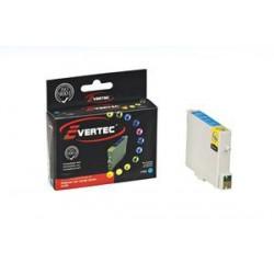 Cartucho Alternativo Evertec Epson 133 Cyan T1332 (Cod:6723)