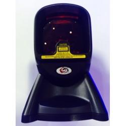 Escaner omnidireccional de codigo de barras portatil USB sunlux xl-2020 (Cod:6888)
