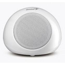 Parlante portatil Genius -SP i170 -Genius -Blanco (Cod:7023)