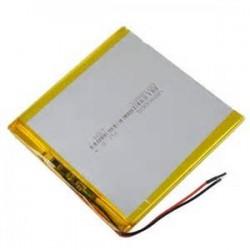 Bateria para tablet  10 - 3.7v - 5000mAh (Cod:7133)