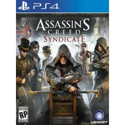 Juego Assassins  Creed Syndicate para PlayStation 4 (Cod:7216)