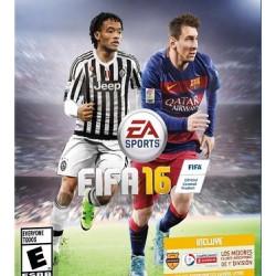 Juego FIFA 16 para PlayStation 4 (Cod:7225)