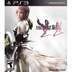 Juego Final Fantasy XIII-2 para PlayStation 3 (Cod:7236)