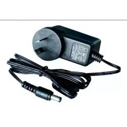 Fuente de alimentación - 12V 3A  Para camaras de seguridad y Tiras de LED (Cod:7380)