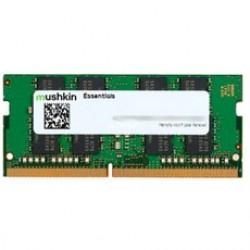 Memoria Sodimm DDR4 8GB 2400MHZ Mushkin Essentials MES4S240HF8G para Notebooks (Cod:8075)