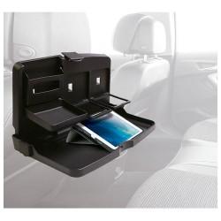 Bandeja Multipropósito para respaldo de asiento del auto - NG-DESK3 - Noganet (Cod:8160)