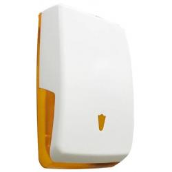Sirena Exterior para alarma - Vision (Cod:8214)