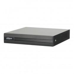 DH-XVR1B08H - DVR 8 canales Penta-brid 4M-N / 1080P - Admite entradas de video HDCVI / AHD / TVI / CVBS / IP - Dahua (Cod:8238)