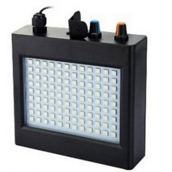 Flash/ Luz Led Room Strobe 108 Blanco Frio 220v - EP-108 (Cod:8290)