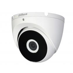 HAC-T2A21P-0360B - Camara Domo 2MP HDCVI IR 20m - Máx. 30fps @1080P - 3.6mm lente fija - IP67 (Metalica) - DC12V (Cod:8300)