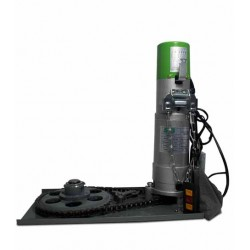 Kit SEG 600 - Motor para cortina metálica 600 KG - SEG - AUTCTN008 (Cod:8389)