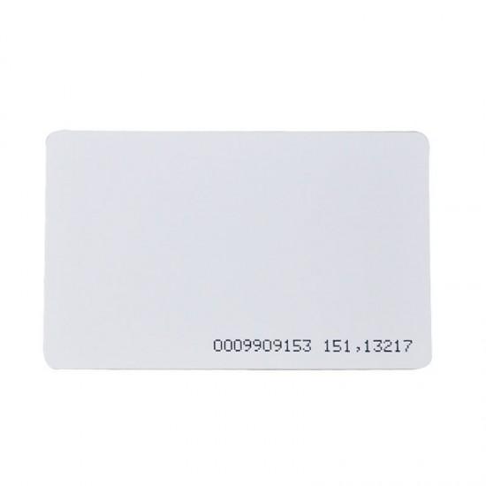 Tarjeta de proximidad MF 13.56Mhz (Cod:9143)