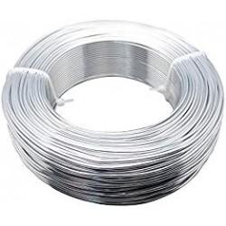 Alambre de aluminio 1.5MM - SILCA - ROLLO X 50M - SELCER060 (Cod:8412)