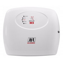 Electrificador de cerca eléctrica - ECR-18 - JFL - SELCER032 (Cod:8427)