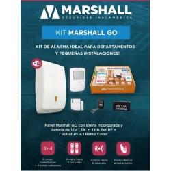 KIT MARSHALL GO - ideal par pequeñas instalaciones (Cod:8480)