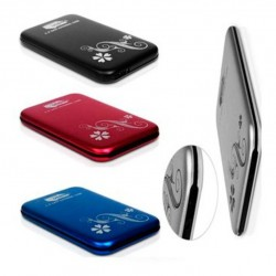 Carry disk externo USB 3.0 a Sata 2.5 - ET-2537 (Cod:8505)