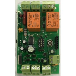 Central Alarma Marshall Lite - Alarma vecinal (Cod:8670)
