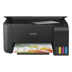 Impresora Epson Multifunción Color L3150 de Sistema Continuo Wifi (Cod:8721)