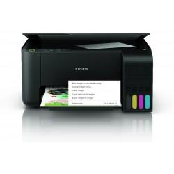 Impresora Epson Multifunción Color L3110 de Sistema Continuo (Cod:8722)