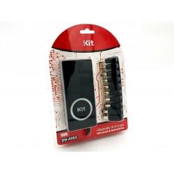 Cargador universal automático de notebook 90w DN-A903 (Cod:8737)