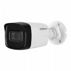 HAC-HFW1800TLP-A-028 - Cámara Domo HDCVI 8Mpx C/Microfono IP67 Smart IR - 2.8mm - (Metalica) - Dahua (Cod:9094)