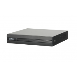 DH-XVR1B16H - DVR 16 Canales Pentabrido - HDCVI 1080P - 4 Megapixel LITE - 720P - H265+ - 8 CH IP adicionales 16+8 - IVS - HD SATA Hasta 6TB - P2P - Smart audio HDCVI (Cod:8904)