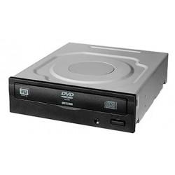 Grabadora DVD LITE-ON - iHAS124-14FU - 24x Sata Negra  (Cod:8932)