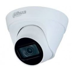 IPC-HDW1230t1p-0208b-s4 - Domo IP - 2MP - 2.8mm - IR 30mts - IP67 (Metalica) (Cod:8951)