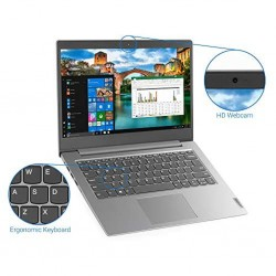 Notebook IdeaPad 1 (81VS0001US) - 14