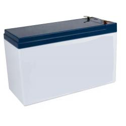 Batería de 12V 7AH recargable  (Cod:8988)