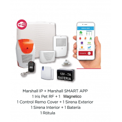 KIT MARSHALL IP  (Cod:9090)