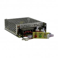 Fuente Switching Metálica UPS 12V 4.3A (Cod:9101)