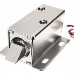 Cerradura eléctrica de pestillo a inducción - CYGNUS (Cod:9125)