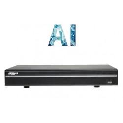 XVR5108H-I - DVR 8 Canales Pentahíbrida con Inteligencia Artificial (AI) - detección de movimiento inteligente (DMI) - hasta 5MP - Dahua (Cod:9133)