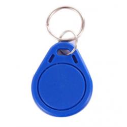 Tag de proximidad RFID en formato llavero MF 13.56 MH - SEG/Cygnus (Cod:9142)