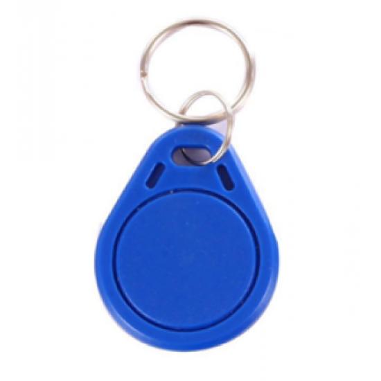 Tag de proximidad RFID en formato llavero MF 13.56 MH  (Cod:9142)