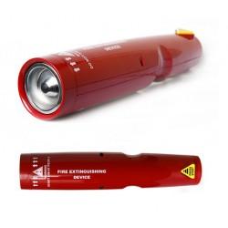 JE-50 - Extintor/ Matafuego portátil de nanopartículas - Cygnus (Cod:9151)
