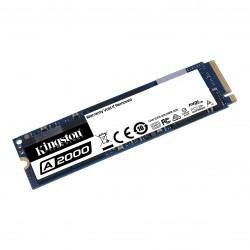 Disco SSD KINGSTON A2000 250GB M.2 NVMe PCIe - SA2000M8/250G (Cod:8933)