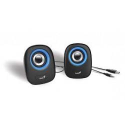 Parlantes Genius SP-Q160 USB  (Cod:9050)